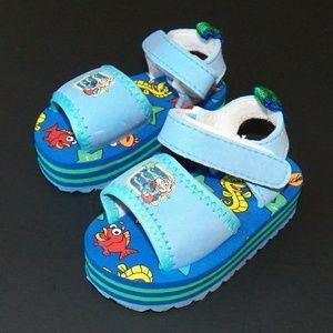 🌷Dora Explorer Summer Water Shoes Baby 6-12 Month